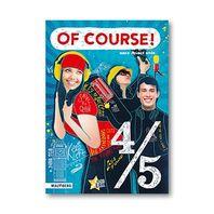 Of Course! - 3e editie sourcebook 4, 5 havo