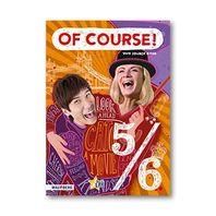 Of Course! - 3e editie sourcebook 5, 6 vwo