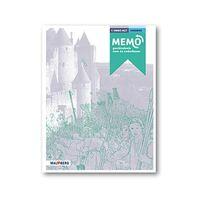 Memo - 4e editie handboek 1 vmbo-kgt