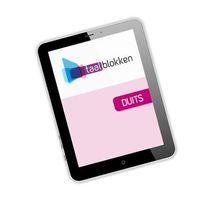Taalblokken studentlicentie Duits 2 weken