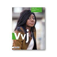 Verzorging voor Jou - 4e editie handboek 1, 2 vmbo-kgt