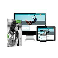 Verzorging voor Jou - 4e editie digitale oefenomgeving + werkboek 1, 2 vmbo-kgt