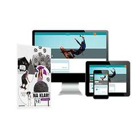 Na Klar! - 3e editie digitale oefenomgeving + werkboek 1, 2 vmbo-bk