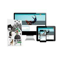 Na Klar! - 3e editie digitale oefenomgeving + werkboek 1, 2 havo vwo