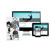 Na Klar! - 3e editie digitale oefenomgeving + werkboek 1, 2 vwo