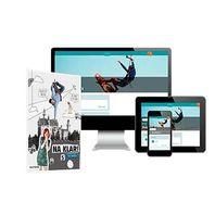 Na Klar! - 4e editie digitale oefenomgeving + werkboek 5 vwo