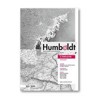 Humboldt - 1e editie werkbladen 2 vwo gymnasium