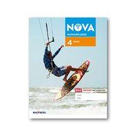 Nova Natuurkunde - MAX leeropdrachtenboek 4 havo 2018