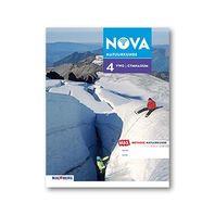 Nova Natuurkunde - MAX leeropdrachtenboek 4 vwo gymnasium 2018