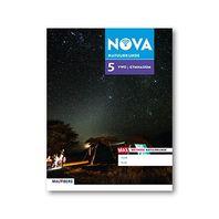 Nova Natuurkunde - MAX leeropdrachtenboek 5 vwo gymnasium 2019