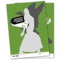 Biologie/Verzorging voor jou - 3e editie werkboek Deel a en b 2 vmbo-kgt