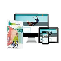 Rekenblokken - 3e editie boek + online 1, 2, 3, 4 1F