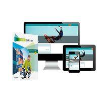 Rekenblokken - 3e editie boek + online 1, 2, 3, 4 2F