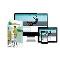 Rekenblokken - 3e editie boek + online 1, 2, 3, 4 3F