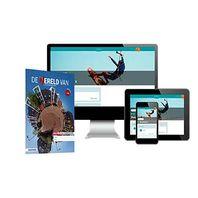 De wereld van - MAX boek + online 2 vmbo-bk 4 jaar afname