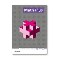 MathPlus - MAX Wiskunde A uitwerkingen katern Katern A 3 vwo gymnasium