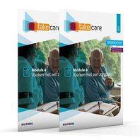 Take care boek niveau 4 Module 4: Werken met een zorgplan