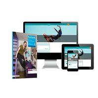 Talent - MAX boek + online 2 vmbo-bk 4 jaar afname
