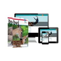 Biologie voor jou - MAX boek + online 1 vmbo-kgt 4 jaar afname