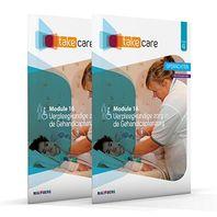 Take care boek niveau 4 Module 16: Verpleegkundige zorg in de GZ
