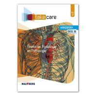 Take care boek niveau 3 Anatomie, Fysiologie en Pathologie Deel B