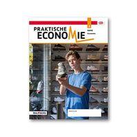 Praktische Economie - MAX leeropdrachtenboek 3 havo 2019