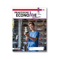 Praktische Economie - MAX leeropdrachtenboek 3 vwo 2019