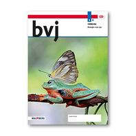 Biologie voor jou - MAX leerwerkboek Deel a 1 vmbo-bk 2019