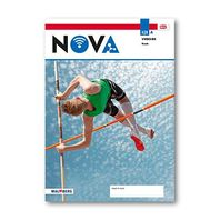 Nova NaSk - MAX leerwerkboek Deel a 1, 2 vmbo-bk 2019