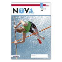 Nova NaSk - MAX leerwerkboek Deel a 1, 2 vmbo-kgt 2019