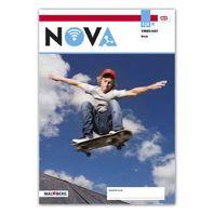 Nova NaSk - MAX leerwerkboek Deel b 1, 2 vmbo-kgt 2019