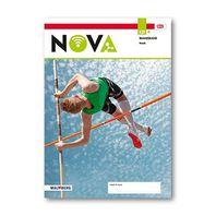 Nova NaSk - MAX leeropdrachtenboek Deel a 1, 2 mavo havo 2019