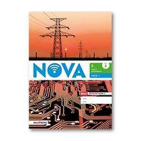 Nova Natuurkunde NaSk1 - MAX leerwerkboek Deel b 3 vmbo-b 2019