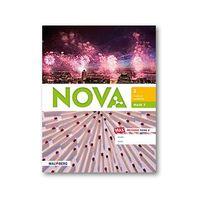 Nova Scheikunde NaSk2 - MAX handboek 3 vmbo-gt 2019