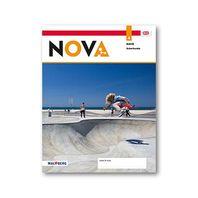 Nova Scheikunde - MAX leeropdrachtenboek 4 havo 2019