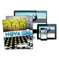 Nova Natuurkunde NaSk1 - MAX boek + online 4 vmbo-k 4 jaar afname