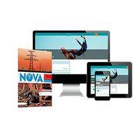 Nova Natuurkunde - MAX boek + online 3 havo 4 jaar afname