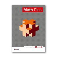 MathPlus - MAX Wiskunde A uitwerkingen katern Katern A 3 havo 2018