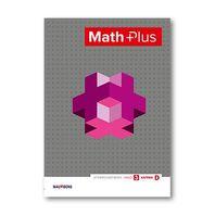 MathPlus - MAX Wiskunde D uitwerkingen katern Katern D 3 havo 2019