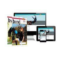 Biologie en verzorging voor jou - MAX boek + online 1 havo vwo 6 jaar afname