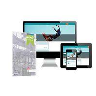 Memo - MAX boek + online 2 vmbo-bk 6 jaar afname