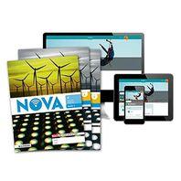 Nova Natuurkunde NaSk1 - MAX boek + online 4 vmbo-gt 6 jaar afname
