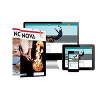 Nova Scheikunde - MAX boek + online 3 havo 6 jaar afname