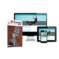 Of Course! - MAX boek + online 5 havo 6 jaar afname