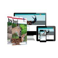 Biologie voor jou - MAX boek + online 1 vmbo-bk 2 jaar afname