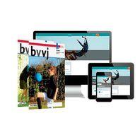 Biologie en verzorging voor jou - MAX boek + online 1 vmbo-bk 2 jaar afname