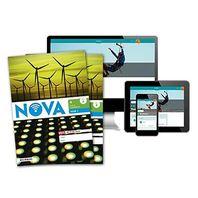 Nova Natuurkunde NaSk1 - MAX boek + online 4 vmbo-b 2 jaar afname