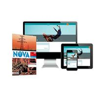 Nova Natuurkunde - MAX boek + online 3 tto vwo tto havo 2 jaar afname
