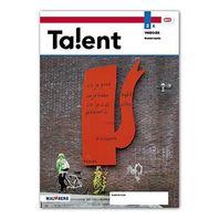 Talent - MAX leerwerkboek Deel a 2 vmbo-bk 2020