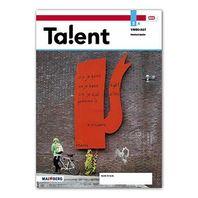 Talent - MAX leerwerkboek Deel a 2 vmbo-kgt 2020